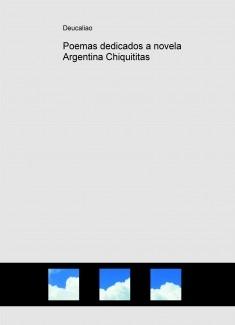 Poemas dedicados a novela Argentina Chiquititas