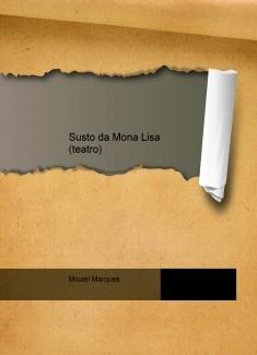 Susto da Mona Lisa (teatro)