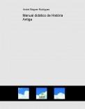 Manual didático de História Antiga