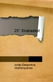 25° Xirabasket