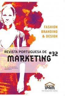 Revista Portuguesa de Marketing, Vol. 17, Nº 32