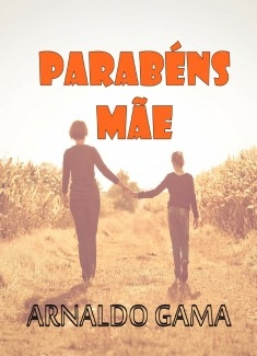 PARABÉNS MÃE
