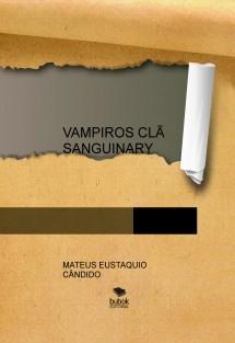 VAMPIROS CLÃ SANGUINARY