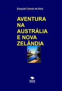 AVENTURA NA AUSTRALIA E  NOVA ZELANDIA