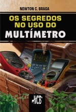 Os segredos no uso do Multímetro