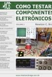 Como testar componentes eletrônicos - volume 2
