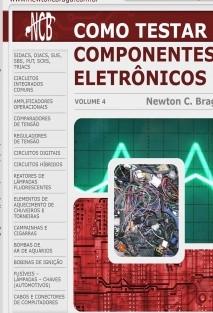 Como testar componentes eletrônicos - volume 4