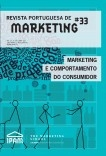 Revista Portuguesa de Marketing, Vol. 17, Nº 33
