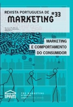 Revista Portuguesa de Marketing, Vol. 17, Nº 33