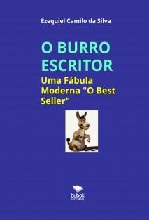 O BURRO ESCRITOR