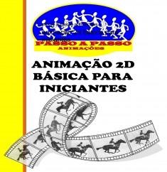 animação 2d básica para iniciantes