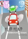 FLIP FLAP CONHECEM A CIDADE