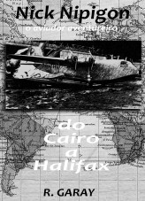 Do Cairo a Halifax