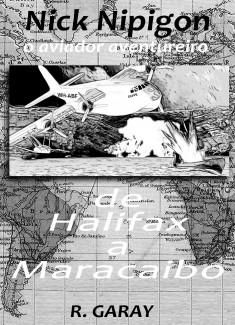 De Halifax a Maracaibo