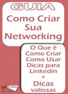 Guia Como cria uma Networking