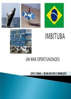 IMBITUBA UM MAR DE OPORTUNIDADES