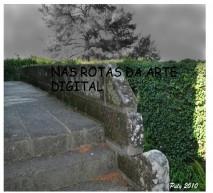 NAS ROTAS DA ARTE DIGITAL
