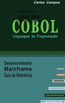COBOL (BR15 - Monocromático)