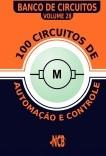 100 Circuitos de Automação e Controle