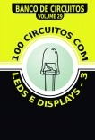 100 Circuitos com LEDs e Displays - 3