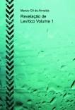 Revelação de Levítico Volume 1