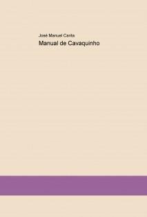 Manual de Cavaquinho